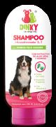Dinky Shampoo Para Perros Pelaje Oscuro X 30 Ml