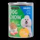 Dog Chow Lata Festival Trozos de Pollo 368 g