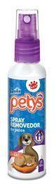 Petys Removedor de pelos Spray to go 50 ml
