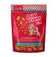 Pupcorn Plus Snack Pollo Y Queso Cheddar 113 Gr