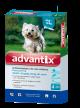 Advantix Pipeta para Perros de más de 4 kg hasta 10 kg
