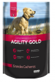 Combo Agility Gold Grandes Cachorros 6Kg (2 x3Kg)