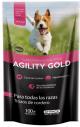 Agility Gold Pouch Trozos de Cordero