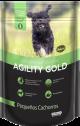 Agility Gold Pequeños Cachorros 3 Kg