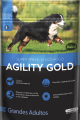Agility Gold Grandes Adultos (3 Kg)