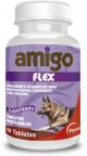 Amigo Flex Suplemento Para Perros X 60 Tabletas