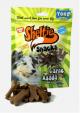 Sheltie Snacks Carne Asada 85 gr