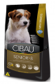 Cibau Senior Mini Breed 3 Kg