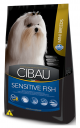 Cibau Sensitive Fish Mini Breed 3 Kg
