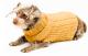 Saco Cody para Perros Amarillo XL