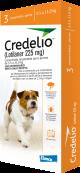 Credelio para Perro 5,5 a 11 kg x 3 tabletas