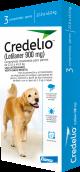Credelio para perro 22 a 45 kg x 3 tabletas
