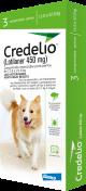 Credelio para Perro 11 a 22 kg x 3 tabletas