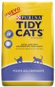 TIDY CATS Scoopable Bolsa 9 kg