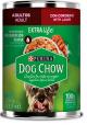 Dog Chow Cordero y Arroz 375g en Lata