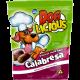 Snacks Dog Licious Calabresa