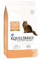 Equilibrio Gato Veterinary Obesity And Diabetic x 0.5 Kg
