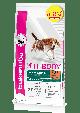 Eukanuba Adult Medium Breed Fit Body 13,6kg