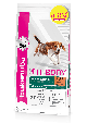 Eukanuba Adult Medium Breed Fit Body 2,27 kg
