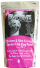 Evolve Dog Senior Chicken and Rice