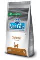 Vet Life Feline Diabetic 2 Kg