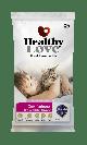 Healthy Love Gatos Cachorros 100 Gr
