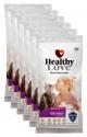 Healthy Love Gatos Adultos 220 gr Combo x 6