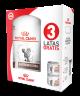 Royal Canin Vd Cat Gastro Intestinal 2 Kg + 3 Latas