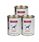 Royal Canin Dog Lata Hepatic Tripack x 410 gr