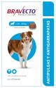 Combo Bravecto Perros de 20 a 40 Kg x 3 unidades