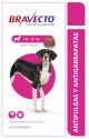 Bravecto Para Perros 40 - 56 Kg