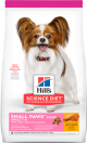 Hills Adultos Small & Toy Breed Light