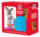 Hills small and toy breed mature 2 kg + FRISBEE