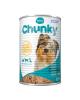 Chunky Delidog Pollo Lata Perro 400 Gr
