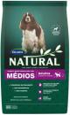 Guabi Natural Perros Adultos Razas Medianas 15 Kg