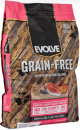 Evolve Dog Grain Free Salmon