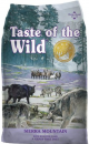 Taste Of The Wild Sierra Mountain x 6.35 Kg