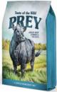 Taste Of The Wild Prey Angus Beef Canine x 3.6Kg