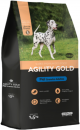 Agility Gold Piel Grandes Adultos 8 Kg