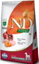 N&D Pumpkin Adult Medium Frango 10 Kg