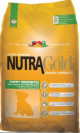 Nutra Gold Holistic Puppy Microbites x 3Kg