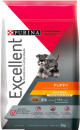 Excellent Puppy Small Breed x 3 Kg