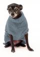 Saco Libby para Perros Gris Medio XS