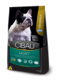 Cibau Light Mini Breed 1 kg
