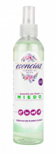 Esencias de Flores de Bach Spray 250 ML - Miedo