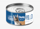 Chunky Delicat Pollo Lata Gatos 156 Gr