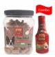 Galletas Natural Select Mini Bombonera x 454g + Salsa de Tocineta