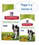 Hills Perro Youthfull Vi Ad 7+ Chicken &Rice 1.58kPaga 5 lleva 6
