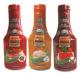 Salsa Natural Select Tripack