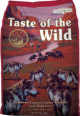 Taste Of The Wild Southwest Canyon Canine 2.7 Kg